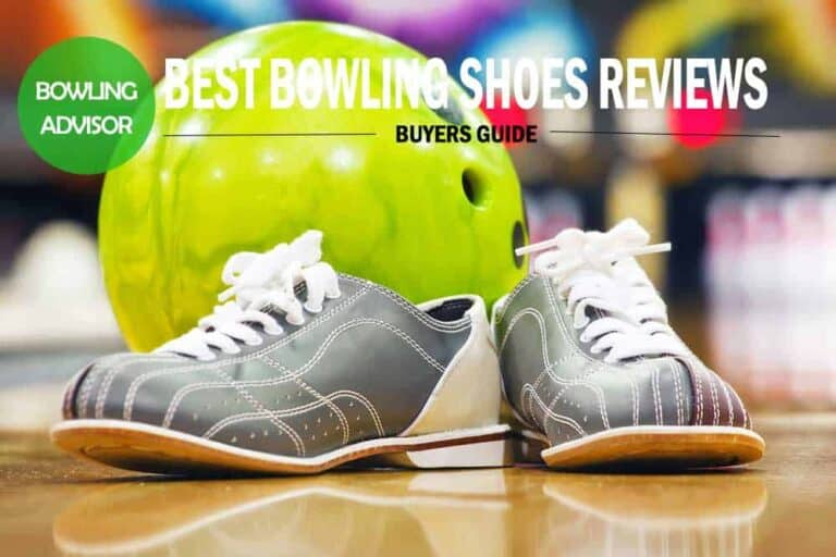 Best Bowling Shoes Reviews [Updated May