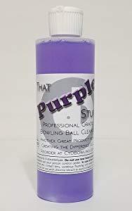 Purple-Stuff-Bowling-Ball-Cleaner